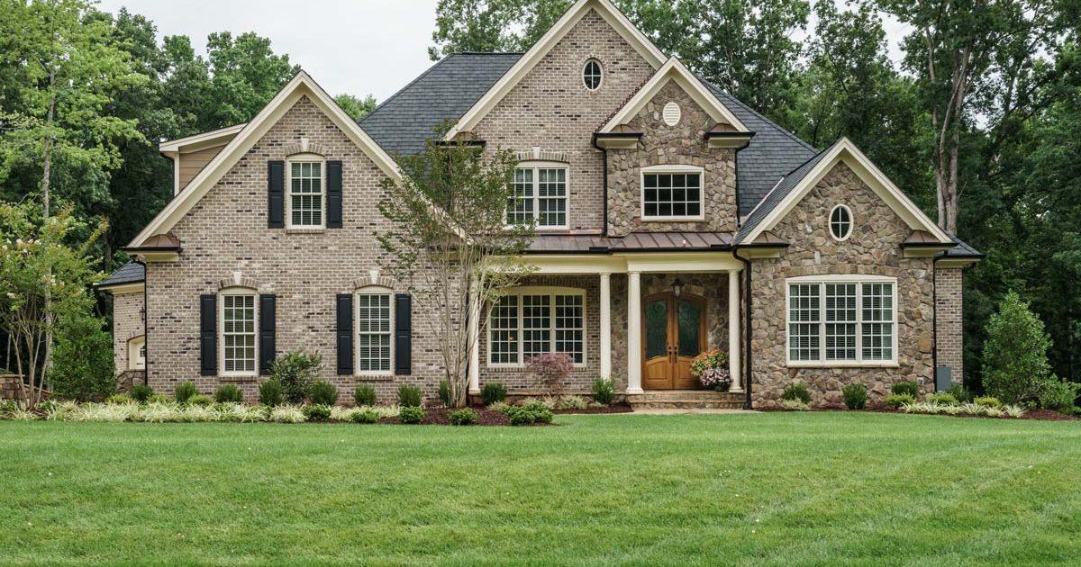 Welcome Taylor Custom Homes