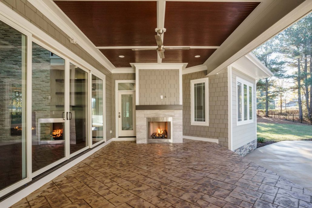 We would be happy to setup a time to walk through your current home to discuss options for getting the most out of your existing home